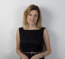 Samantha Moy nommée directrice de BBC Radio 6 Music