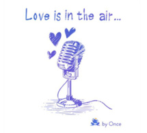"Podcast : des histoires d'amour digitales dans ""Love is in the air"""