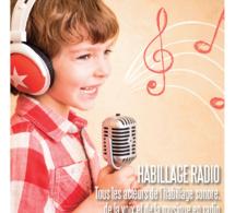 Un hors-série sur l'habillage et la production radio