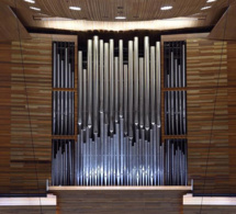 Radio France inaugure son orgue