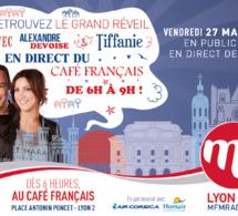MFM Radio en direct et en public de Lyon