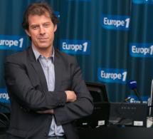 Europe 1 : Bruno Gaston, directeur des programmes, quitte son poste