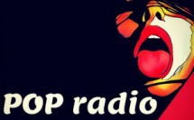 Reezom signe l'habillage de Pop Radio