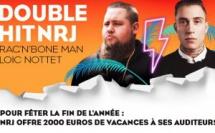 NRJ offre 2 000 euros de vacances à ses auditeurs