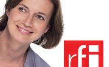 RFI nommée aux Lauriers de la Radio