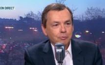 """""""La Coupe du monde de foot en 2002 était un évènement fondateur pour RMCinfo"""" a déclaré ce matin Alain Weill"""