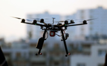 L'ANFR fait appel à des drones pour ses mesures