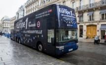 Le Bus Europe 1 a terminé sa tournée