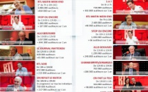 RTL : les audiences du week-end