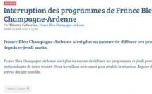 Canicule : les programmes de France Bleu Champagne interrompus