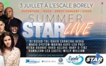 """Radio Star prépare son """"Star Live"""""""
