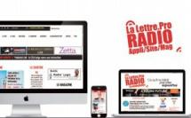 Dès la rentrée, affichez votre marque sur La Lettre Pro de la Radio