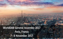 Le WorldDAB tiendra son Assemblée générale à Paris