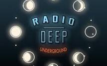 Radio Deep Underground se construit petit à petit