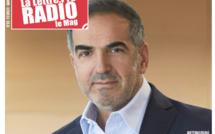 Voici votre magazine en Flipbook n°98 de la Lettre Pro de la Radio