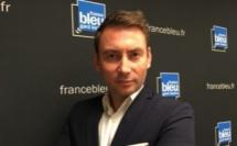 Du son à l'image: le cas de France Bleu