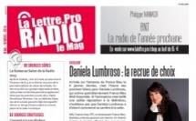 Voici votre magazine n°54 de la Lettre Pro de la Radio et des Médias