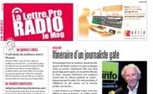 Voici votre magazine n°56 de la Lettre Pro de la Radio et des Médias