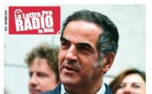 Voici votre magazine n°61 de la Lettre Pro de la Radio et des Médias