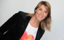 """Nathalie Simon anime aussi """"L'esprit sportive"""" chaque samedi de 19h30 à 20h sur France Bleu © Christophe Abramovitz"""