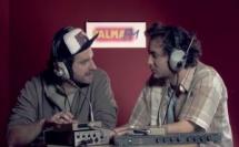 """Palmashow : """"Quand on est animateur radio"""""""