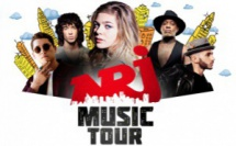 Le NRJ Music Tour fait étape à Compiègne