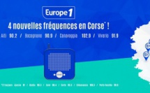 Ces quatre fréquences viennent s'ajouter aux six fréquences déjà en services à Ajaccio (91), Bastia (90.3), Calvi (90.4), Corte (95.5), Ghisonaccia (106.3) et à Porto Vecchio (99.6)