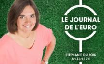 """""""Le Journal de l'Euro"""" arrive sur Nostalgie"""