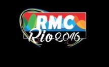 """RMC mise sur son """"Intégrale Rio"""""""