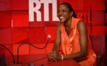 Pour les JO, Marie-José Pérec rejoint RTL © Romain Boé - Abaca Press